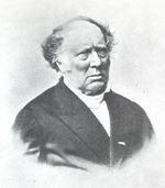 Prof.Dr. F.J. Stamkart, First chairman of the Commission