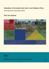 Evaluation of innovative land tools in sub-Saharan Africa